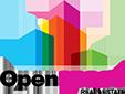 """OpenSpace: המומחים לנדל""""ן מסחרי בתל-אביב לוגו"""