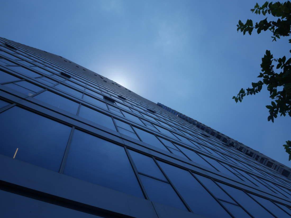 160 מטר להשכרה במידטאון תל אביב.