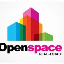 Open Space Logo - אופן ספייס נדלן