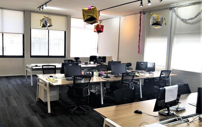 משרדים משופצים כחדשים המותאמים לחברות הייטק