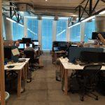משרדים במגדלי עזריאלי