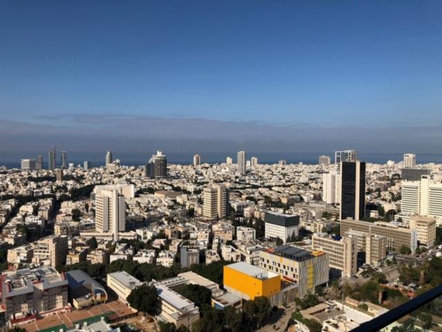 להשכרה במיקום מדהים במרכז תל אביב