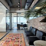 משרד בתל אביב