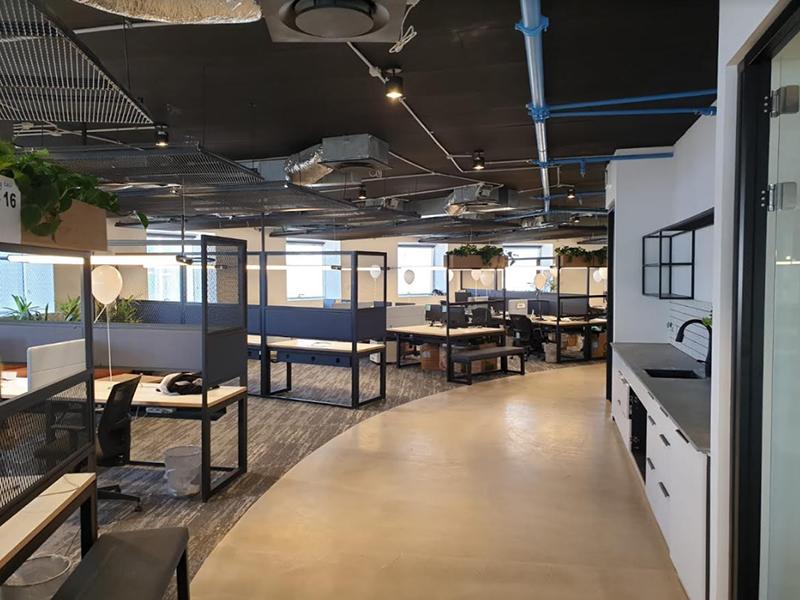 משרדים להשכרה ברמת גן