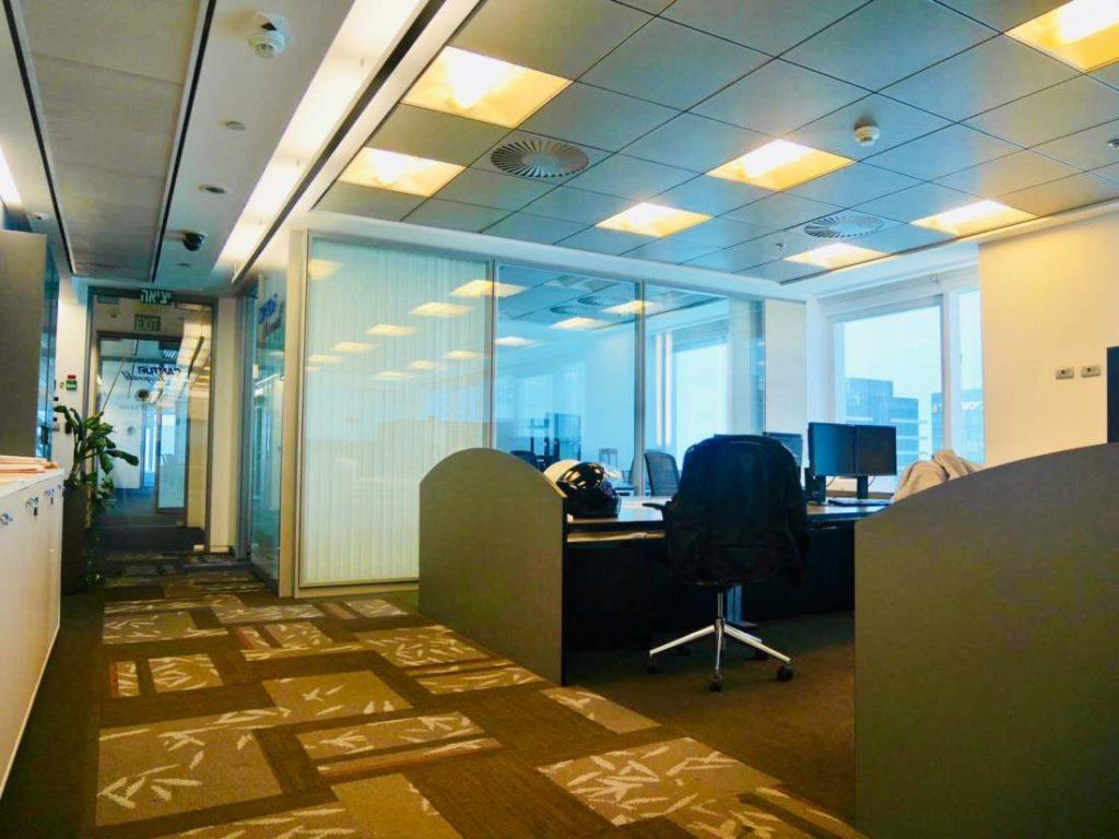 משרדים להשכרה ברוטשילד