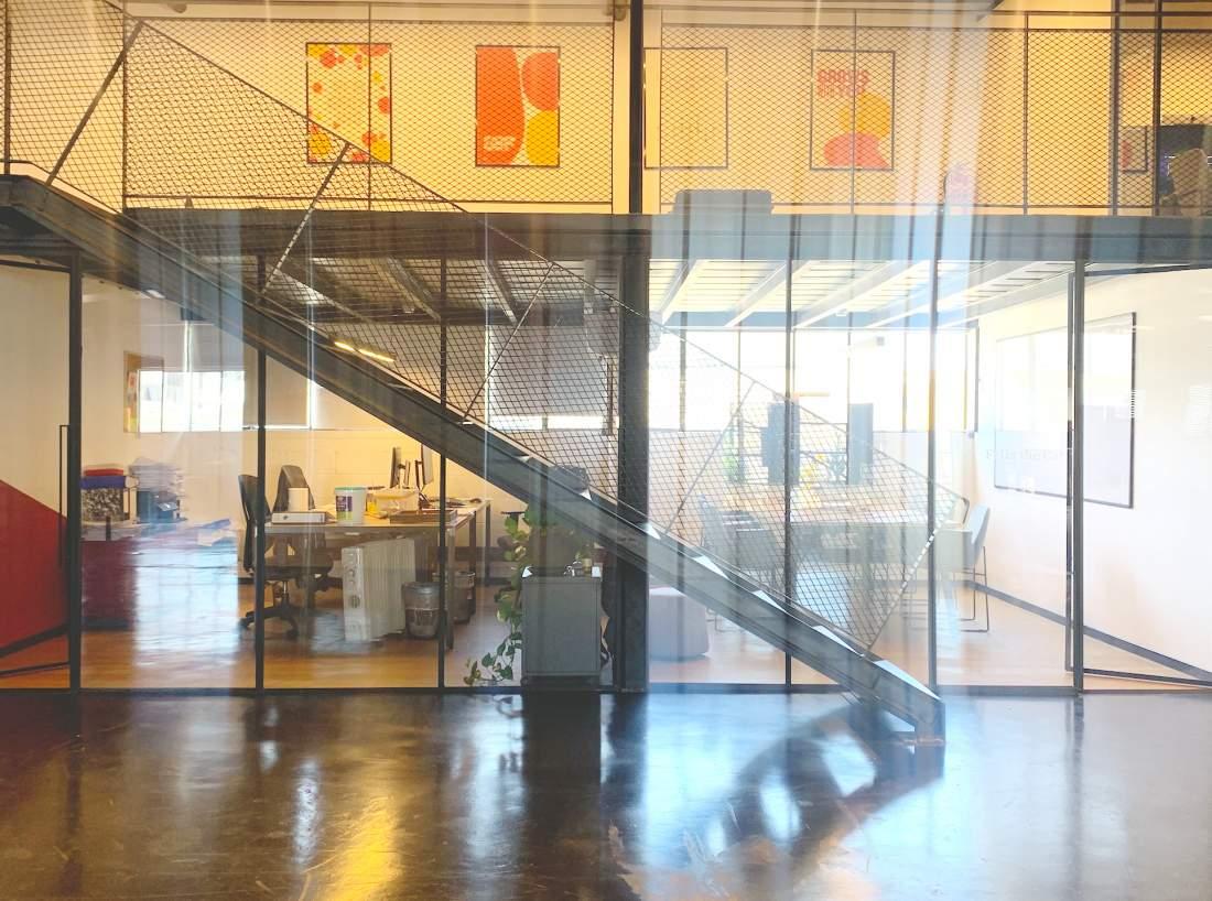 משרד מושלם במיקום מעולה, כולל הכל ברח' שונצינו