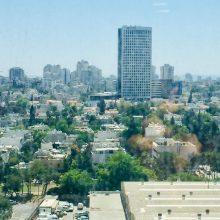 משרדים להשכרה בתל אביב