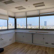 משרד למכירה בתל אביב