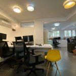 משרד להשכרה בתל אביב