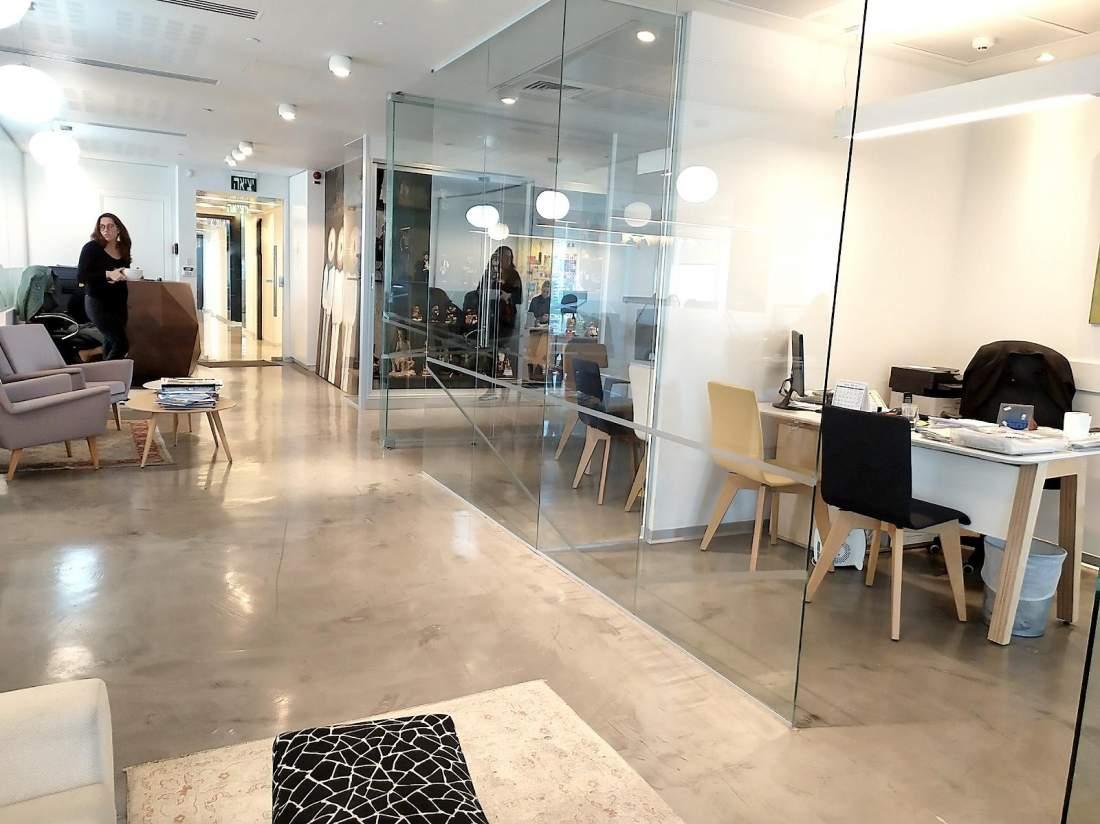 משרדים בלה גארדיה במחיר אטרקטיבי