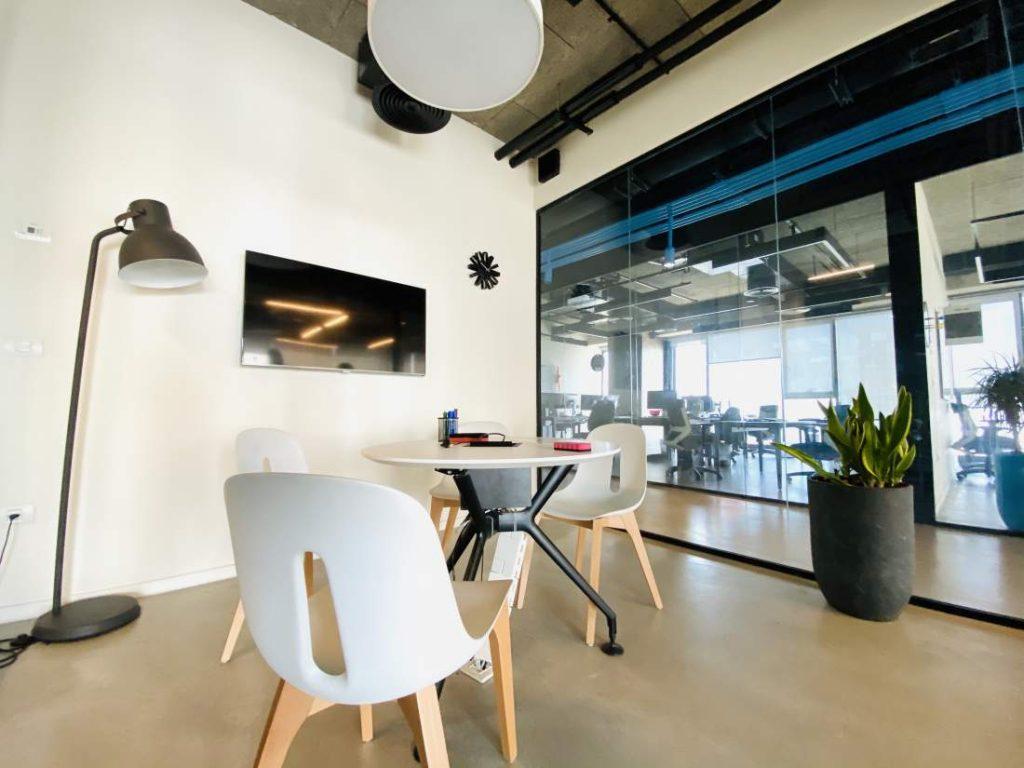 משרדים תל אביב