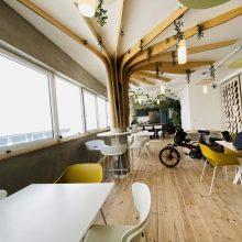 משרדים ברוטשילד תל אביב