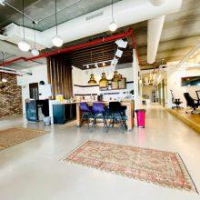 משרדים בתל אביב